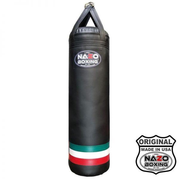boxing heavy bag mexico