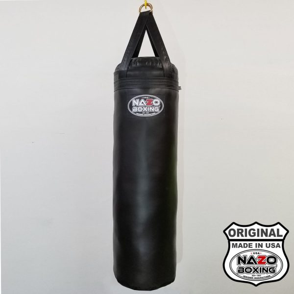 4 ft 80 pound heavy bag made in USA