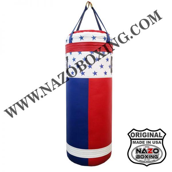 USA flag Edition Heavy Punching bag