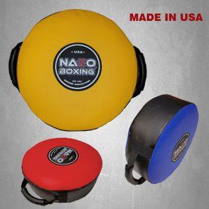 Nazo Boxing Punch Shield