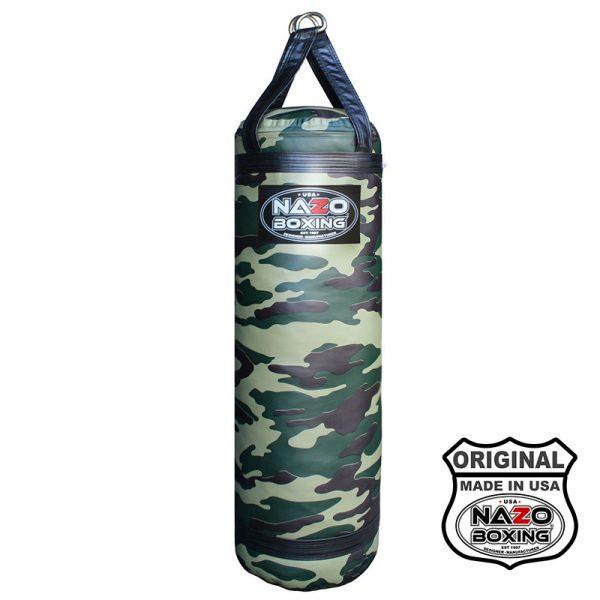 boxing punching bag army
