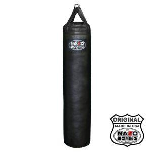 Nazo Boxing 6 FT Muay Thai MMA Heavy Bag