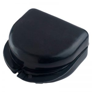 Boxing Mouth Guard Carry Case
