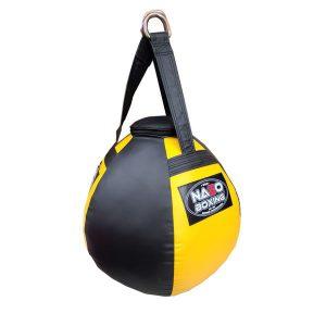 Wrecking Ball Heavy Punching Bag