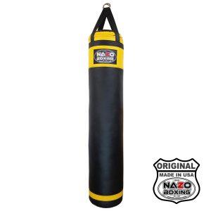 6 FT 135 LB Heavy Punching Bag