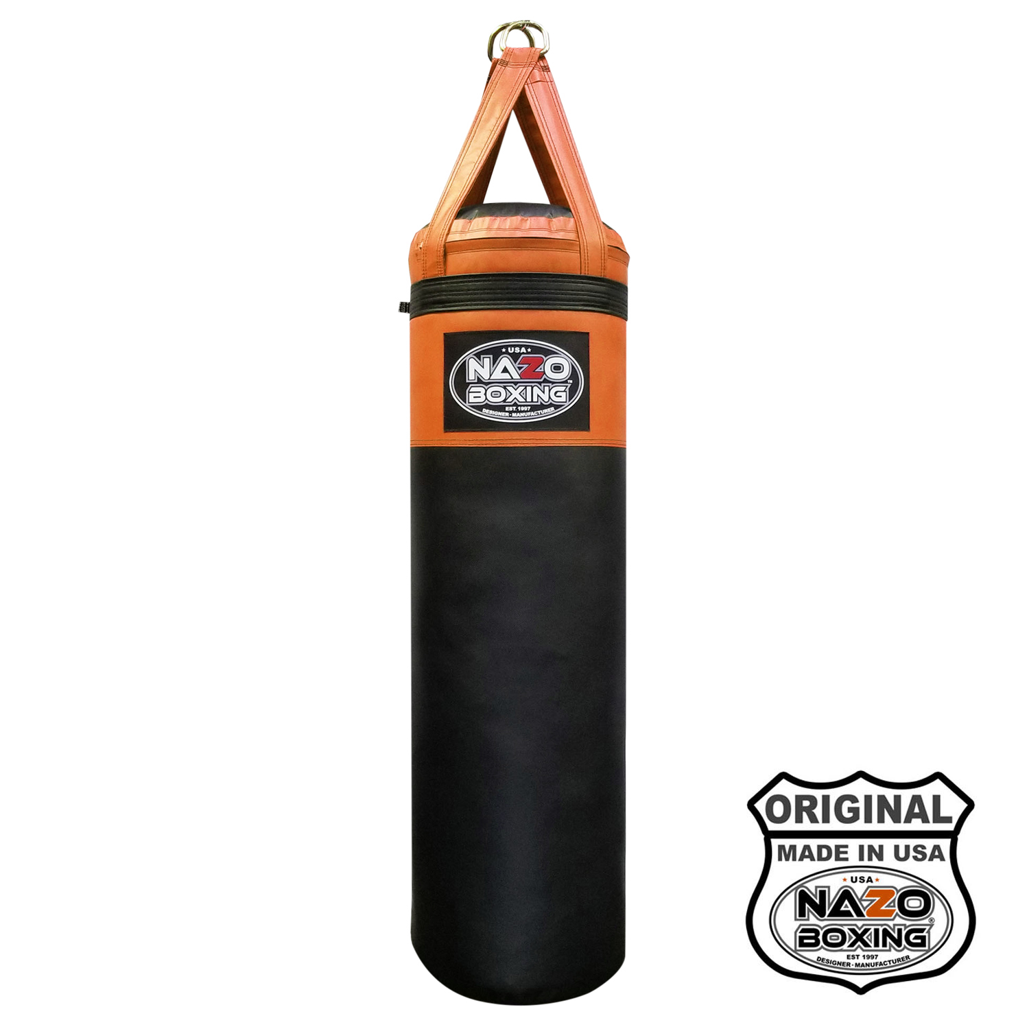 4 FT Punching bag made in USA