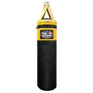 4FT 85LB Heavy Punching Bag Made In USA