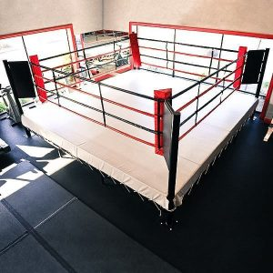 Boxing Ring 20 x 20