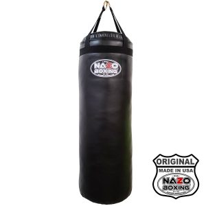 Nazo Boxing 100 Pound Home Edition Punching Bag