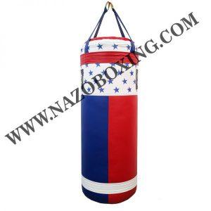 USA Edition Heavy Punching Bag 4 FT XL 135 LB