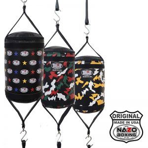 Nazo Boxing Double End Speed Bag