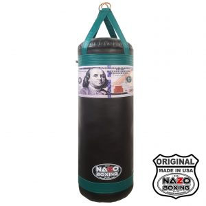 MONEY PUNCHING BAG 4 FT XL 135 POUND
