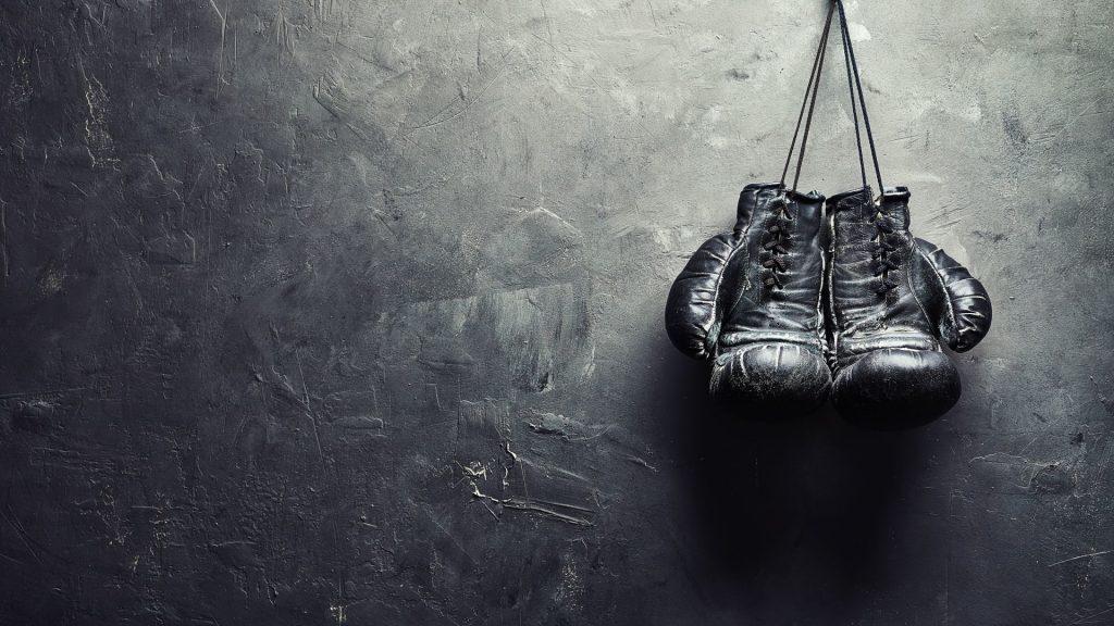 boxing glove sizes explained
